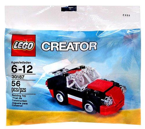LEGO Creator Fast Car (30187)