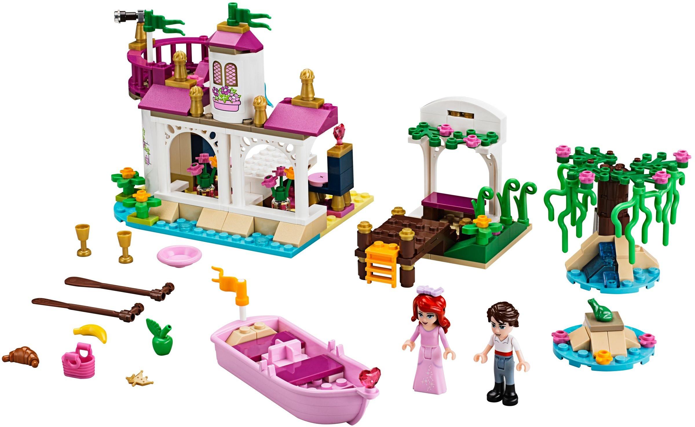 LEGO_Ariel_Set