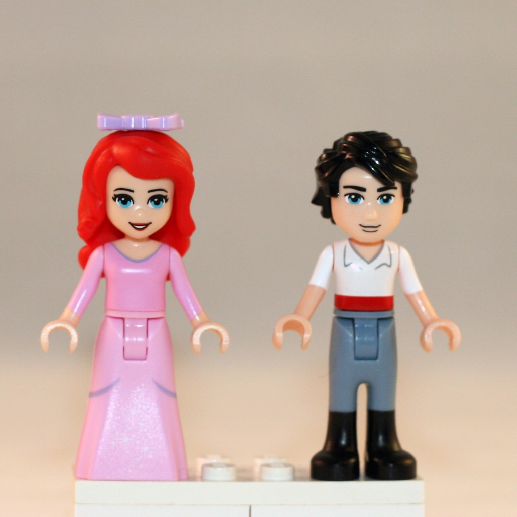 LEGO_Ariel_and_Eric
