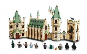 LEGO Harry Potter: Hogwarts Castle